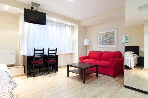 Apartamentos Centro Colon - фото 7