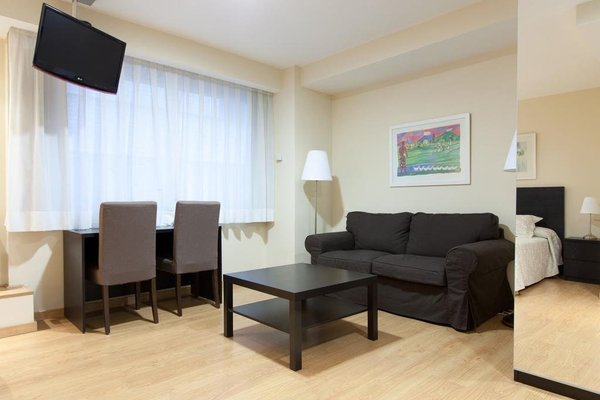Apartamentos Centro Colon - фото 8