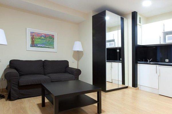 Apartamentos Centro Colon - фото 9
