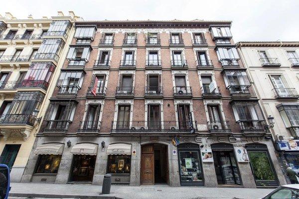 Hostal Castilla I Atocha - фото 23