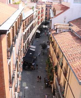 Hostal Abril Madrid - фото 22