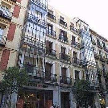 Hostal Abril Madrid - фото 23