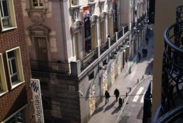 Hostal Villar - фото 10