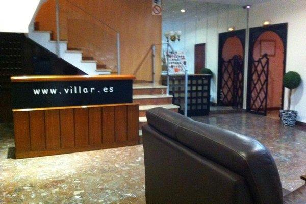Hostal Villar - фото 5