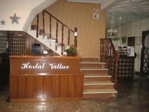 Hostal Villar - фото 7