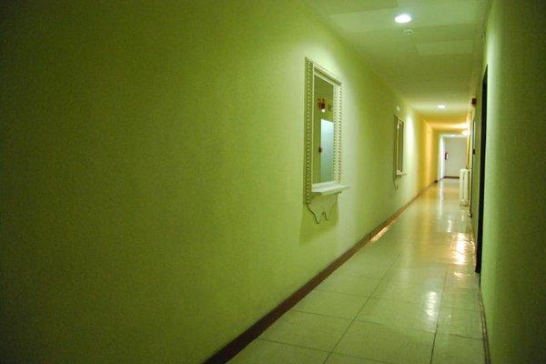 Hostal Villar - фото 8