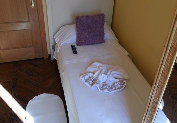 Hostal Casa de Huespedes Marisol - фото 5
