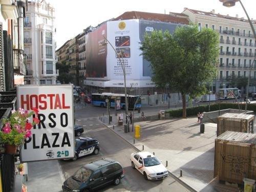 Hostal Tirso Plaza - фото 21