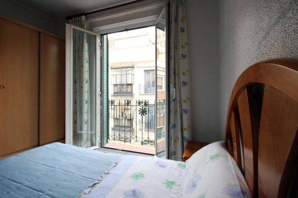 Hostal Casa Bueno - фото 1