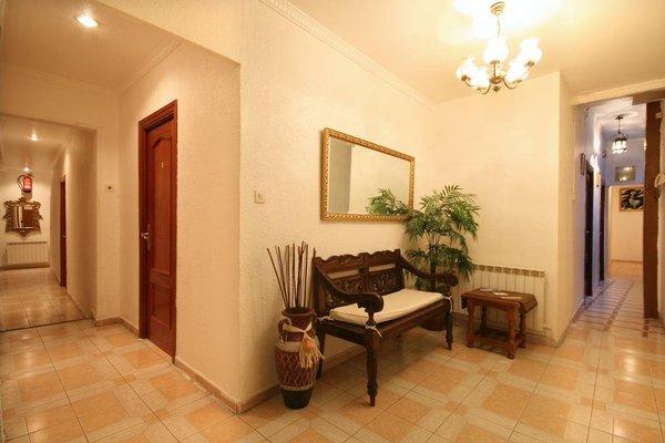 Hostal Casa Bueno - фото 10