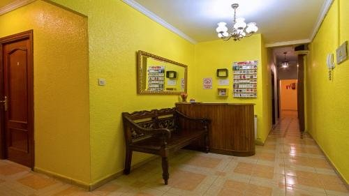 Hostal Casa Bueno - фото 11