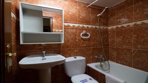 Hostal Casa Bueno - фото 15