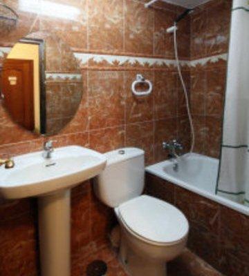Hostal Casa Bueno - фото 16
