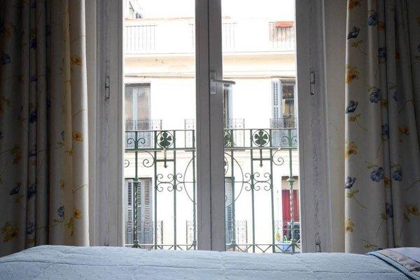 Hostal Casa Bueno - фото 21