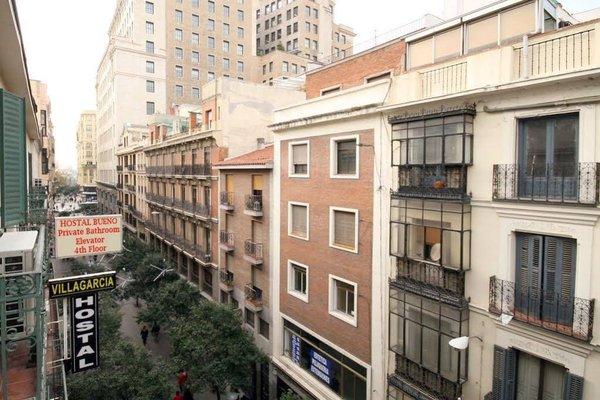 Hostal Casa Bueno - фото 22