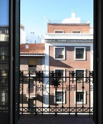 Hostal Casa Bueno - фото 23