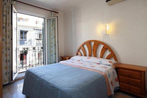 Hostal Casa Bueno - фото 3