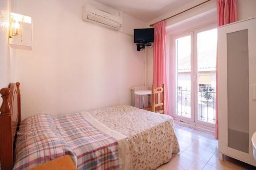 Hostal Casa Bueno - фото 8