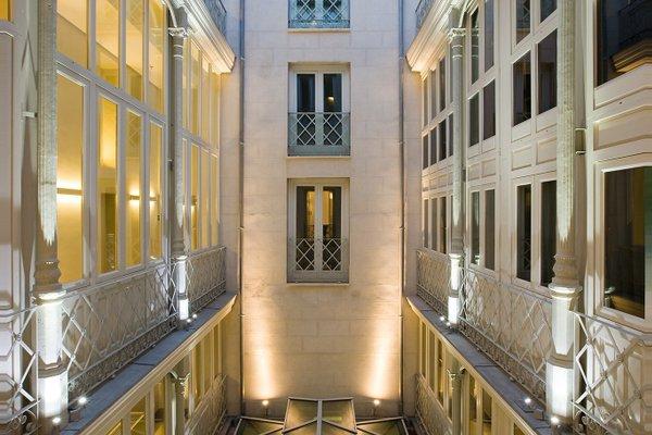 NH Collection Madrid Palacio de Tepa - фото 15