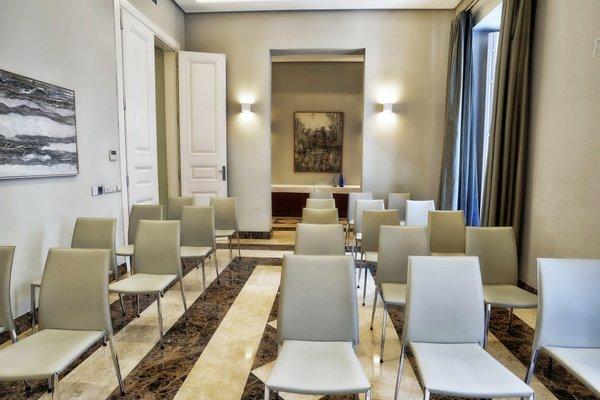 NH Collection Madrid Palacio de Tepa - фото 6