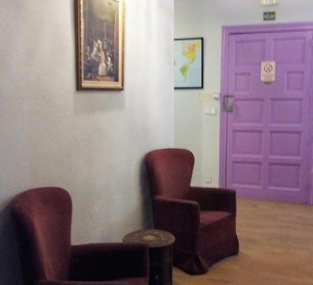 Hostal San Martin - фото 11