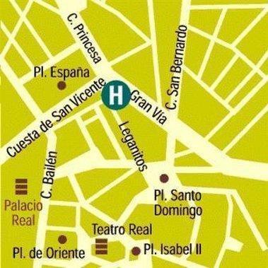Espahotel Gran Via - фото 15
