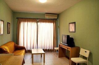 AHM Aparthotel Marcenado - фото 6