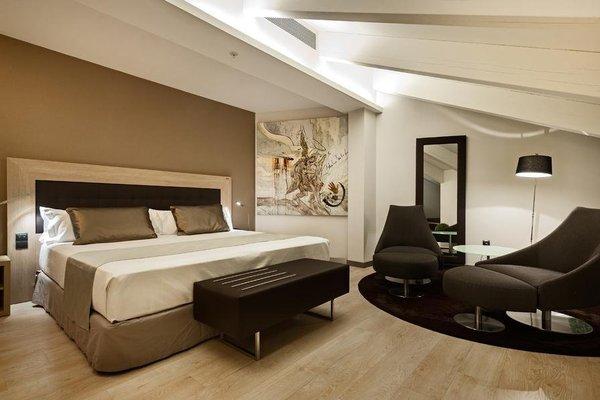 Отель Catalonia Plaza Mayor - фото 22