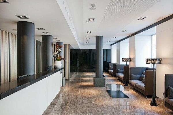 Отель Catalonia Plaza Mayor - фото 15