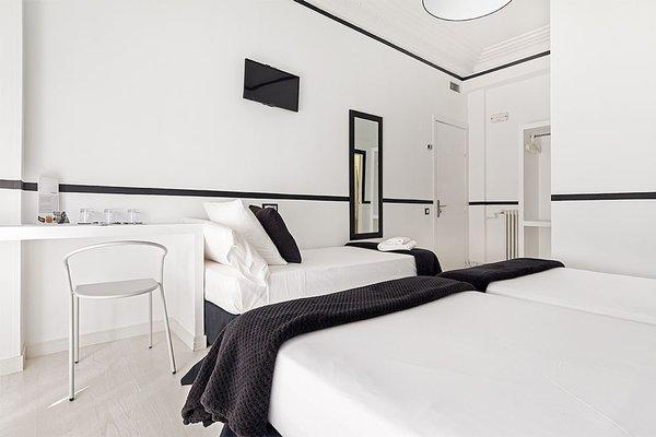 Gran Via 63 Rooms - фото 6
