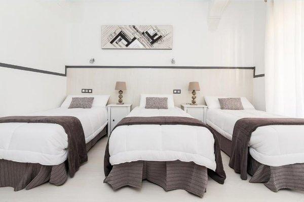 Gran Via 63 Rooms - фото 1
