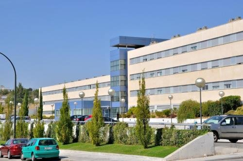 Residencia Universitaria Erasmo - фото 22