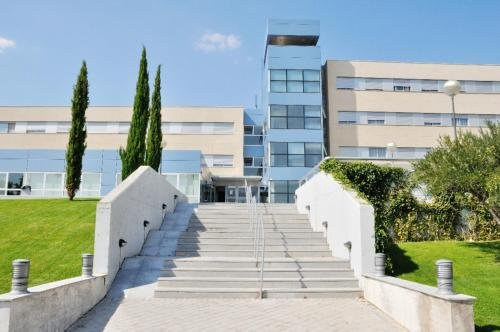 Residencia Universitaria Erasmo - фото 23