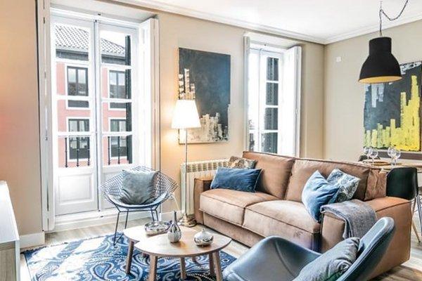Habitat Apartments Latina - фото 50