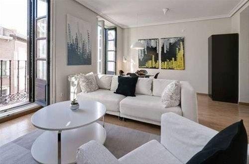 Habitat Apartments Latina - фото 1