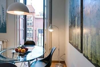 Habitat Apartments Latina - фото 14