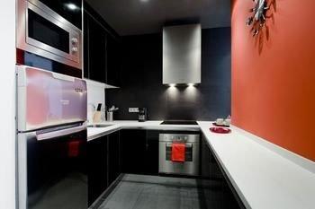 Habitat Apartments Latina - фото 15