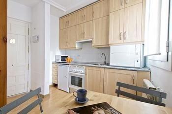 Habitat Apartments Latina - фото 19