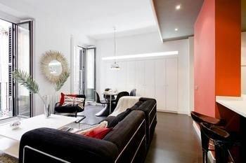 Habitat Apartments Latina - фото 2