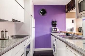 Habitat Apartments Latina - фото 20