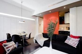 Habitat Apartments Latina - фото 21