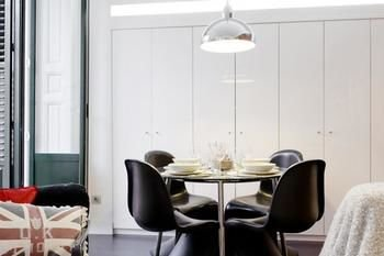 Habitat Apartments Latina - фото 22