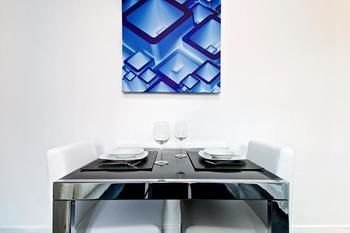 Habitat Apartments Latina - фото 23