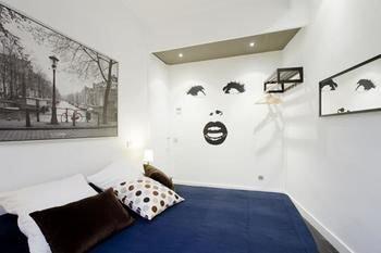 Habitat Apartments Latina - фото 5
