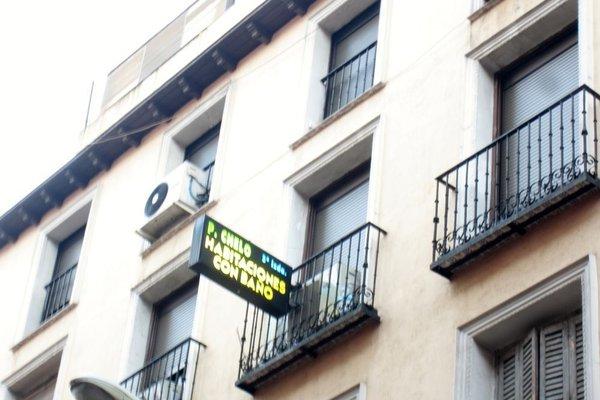 Гостевой дом Casa Chelo - фото 22