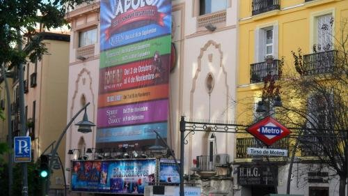 Хостел Far Home Plaza Mayor - фото 23