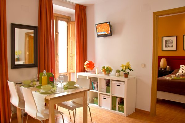 Apartamentos Madrid - фото 1