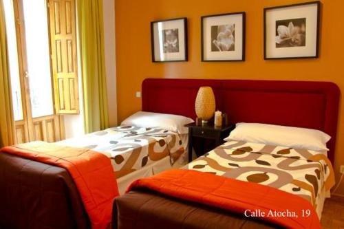 Apartamentos Madrid - фото 18
