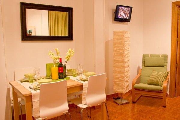 Apartamentos Madrid - фото 2
