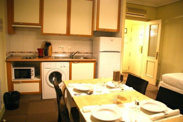Apartamentos Madrid - фото 9